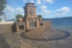 Natures Elite Landscaping presents Belgard Outdoor Living in New Hampshire Lakes Region Belknap County