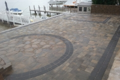 Lakeside Living Belgard Paver Patios