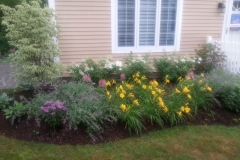 Landscape design and installation by Natures Elite Landscaping