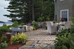 Lakefront Landscaping by Natures Elite Landscaping Gilford, NH