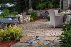 Landscape Ideas NH Lakes Region